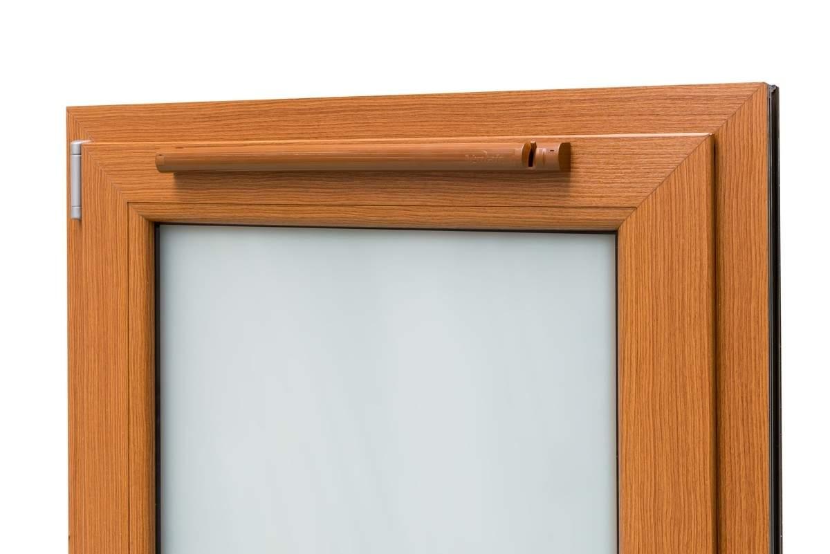 Fenster Belüftung - Fensterlüftung