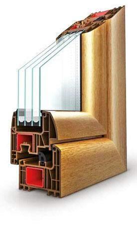 Drutex Iglo Energy Classic Fenster