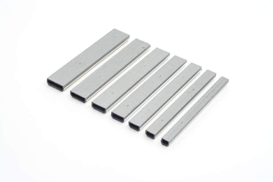 SWISSPACER Warme-Kante in verschiedenen Größen für Fenster und Türen