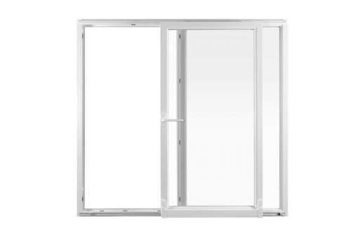 Parallel-Schiebe-Kipp Türen Kunststoff -
