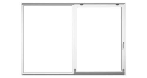 Parallel-Schiebe-Kipp Türen Aluminium -