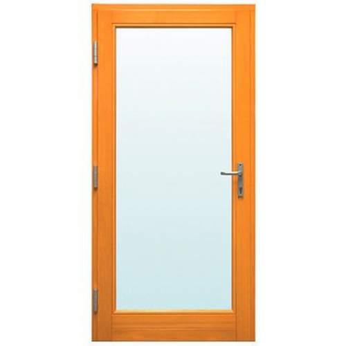 Nebeneingangstüren Holz - Nebeneingangstüren aus Holz