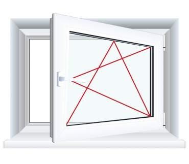 Kellerfenster DK FF 2-fach ? Bild 4