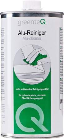 greenteQ Alu-Reiniger - 1000 ml