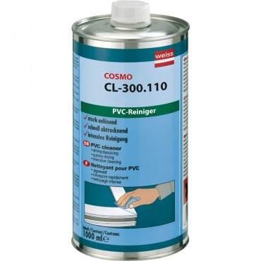 Weiss Chemie - PVC Glättemittel Cosmofen 5 - 1000 ml