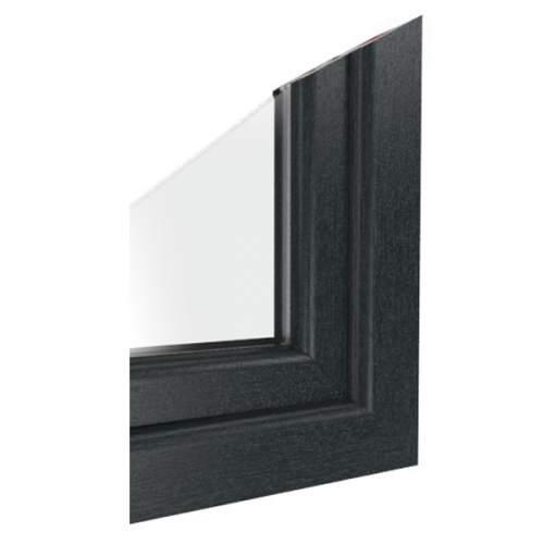 Kellerfenster dk ff 3 fach wei anthrazit fenster for Kellerfenster konfigurator