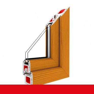 Kunststofffenster oregon Dreh Kipp 2-fach 3-fach Verglasung alle Größen