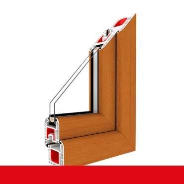 Kunststofffenster shogun AF Dreh Kipp 2-fach 3-fach Verglasung alle Größen