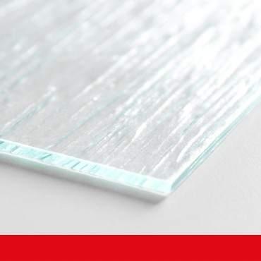 Kunststofffenster Badfenster Ornament Streifen  Weiss ? Bild 4