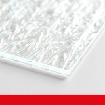 Kunststofffenster Badfenster Ornament Silvit Weiss ? Bild 4