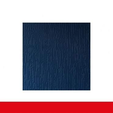 Kunststofffenster Badfenster Ornament Cathedral Brillantblau ? Bild 7
