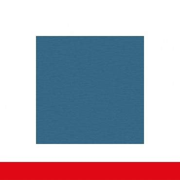 1-flügelige Balkontür Kunststoff Dreh-Kipp Brillantblau ? Bild 4