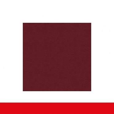 2-flüglige Balkontür Kunststoff Stulp Cardinal Platin ? Bild 4