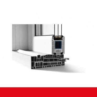 Hebe- Schiebetür Kunststoff Aluminium Gebürstet ? Bild 10