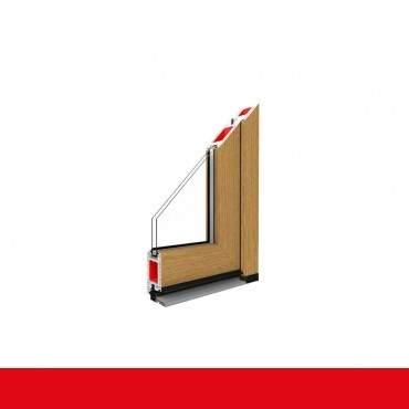 Kunststoff Haustür IGLO 5 Modell 7 Cardinal Platin ? Bild 5