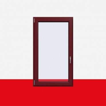 Kunststofffenster Cardinal Platin (Innen und Außen) Dreh Kipp Fenster 1 flg. ? Bild 1