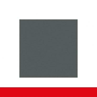 2-flügliges Kunststofffenster Basaltgrau Glatt (Innen und Außen) Dreh-Kipp / Dreh-Kipp mit Pfosten ? Bild 5