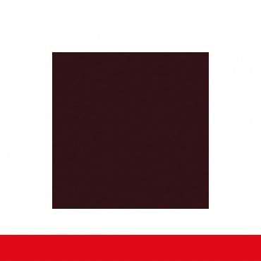2-flügliges Kunststofffenster Braun Maron (Innen und Außen) Dreh-Kipp / Dreh-Kipp mit Pfosten ? Bild 5