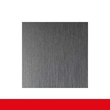 Parallel Schiebe Kipp Schiebetür PSK Kunststoff Aluminium Gebürstet ? Bild 6