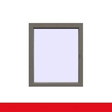 Festverglasung Fenster Betongrau beidseitig  1 flg. Fest im Rahmen ? Bild 1