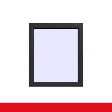 Festverglasung Fenster Crown Platin beidseitig  1 flg. Fest im Rahmen ? Bild 1