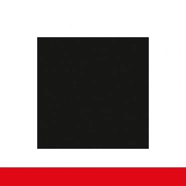 Stulpfenster Braun Maron beidseitig 2 flg. D/DK Kunststofffenster mit Stulp ? Bild 4