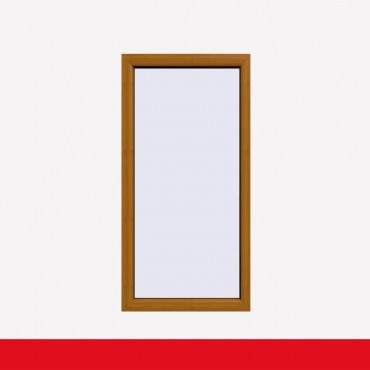 Balkonfenster Bergkiefer (beidseitig) Festverglasung Fenster Fest im Rahmen ? Bild 1