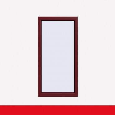 Balkonfenster Cardinal Platin (beidseitig) Festverglasung Fenster Fest im Rahmen ? Bild 1