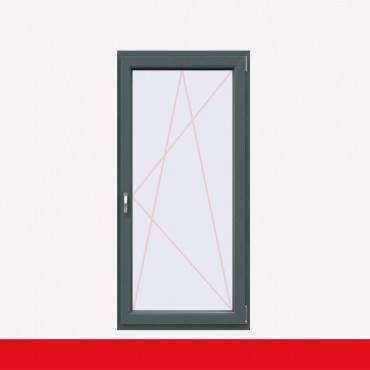 1 flügelige Balkontür Kunststoff Basaltgrau (beidseitig) Dreh-Kipp ? Bild 2