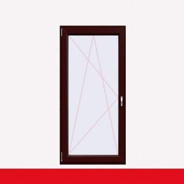 1 flügelige Balkontür Kunststoff Braun Maron (beidseitig) Dreh-Kipp ? Bild 1