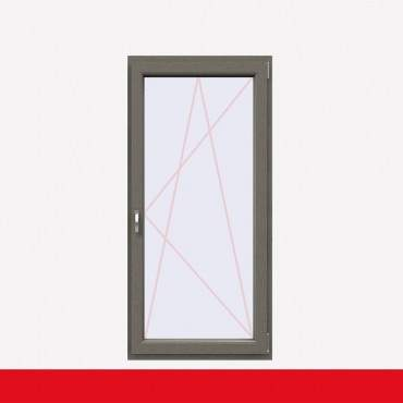 1 flügelige Balkontür Kunststoff Betongrau (beidseitig) Dreh-Kipp ? Bild 2