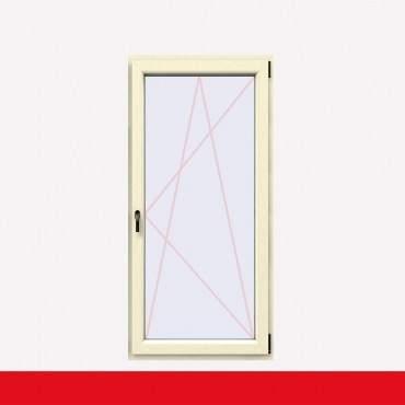 1 flügelige Balkontür Kunststoff Cremeweiß (beidseitig) Dreh-Kipp ? Bild 2