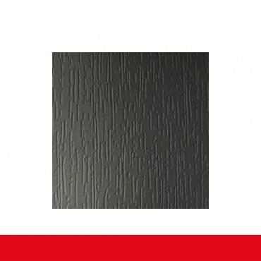 2-flüglige Balkontür Kunststoff Stulp Betongrau beidseitig ? Bild 5