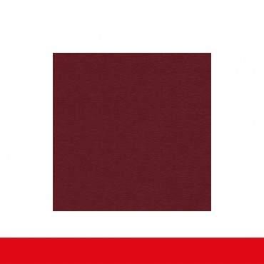 2-flüglige Balkontür Kunststoff Pfosten Cardinal Platin beidseitig ? Bild 3