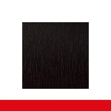 Hebe- Schiebetür Kunststoff Braun Maron beidseitig ? Bild 5