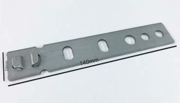 Drutex - Montageanker für Aluminiumfenster ? Bild 3