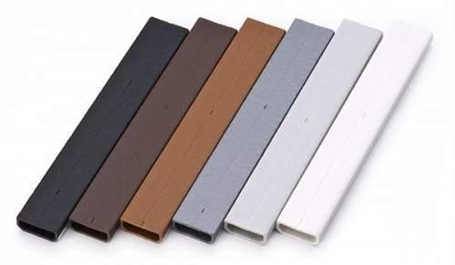 SWISSPACER farbige Warme-Kante für Fenster und Türen