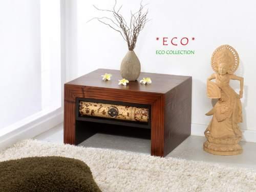Bambus Nachttisch Eco