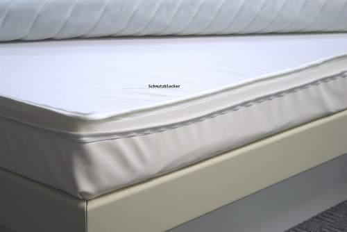 """Topliner Premium """"ZIP"""" für Wasserbetten"""