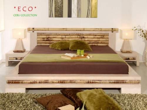 Bambus-Möbel Schlafzimmer Kollektion Cebu