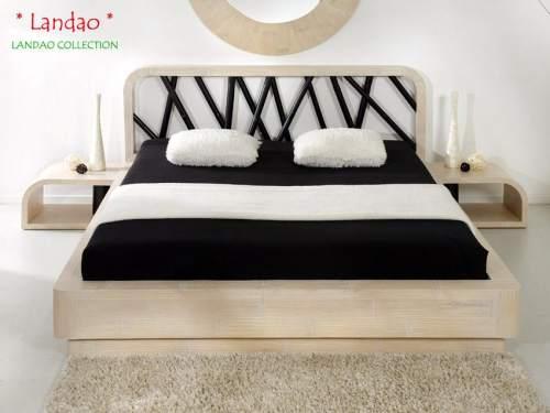 Bambus-Möbel Schlafzimmer Kollektion Landao