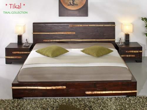 Bambus-Möbel Schlafzimmer Kollektion Tikal