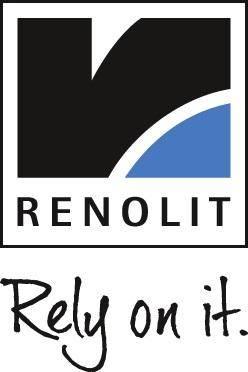 Drutex Bauelemente mit Qualitäts-Renolit-Folien